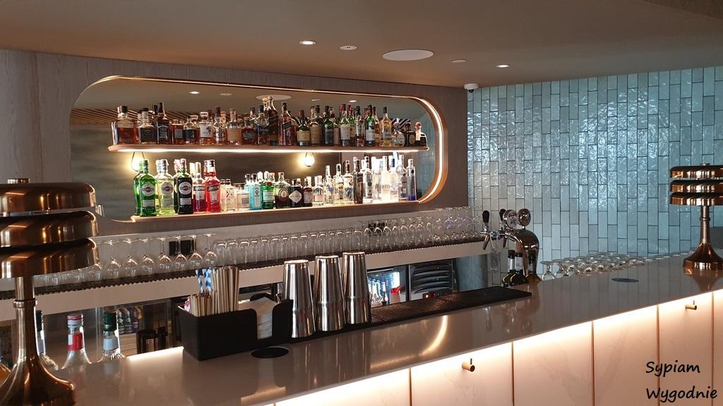 Spice Bar w Hilton Świnoujście