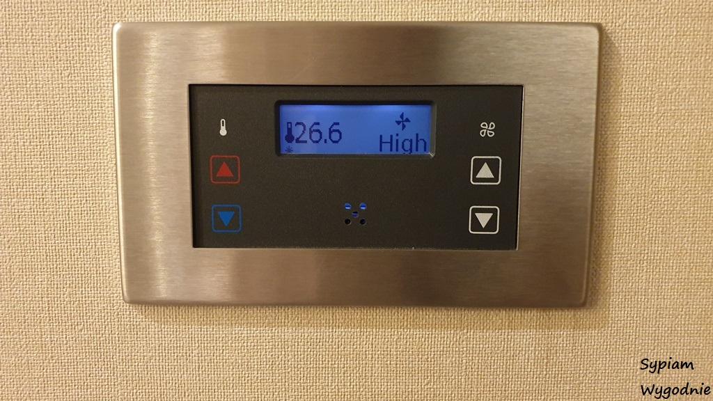 klimatyzacja w Hilton Świnoujście